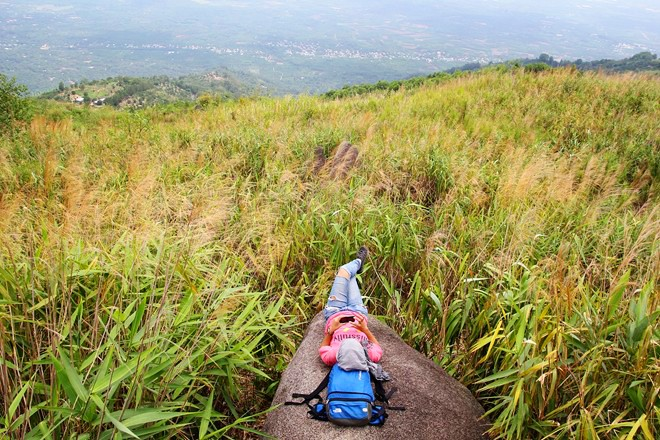 Những điểm đến hoang sơ gần TP.HCM cho chuyến đi mộtngày