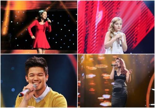 Thần tượng âm nhạc Việt: Phải là hàng… ngoại mới 'hot'?